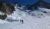 Randonnée Autre activité CHAMONIX-MONT-BLANC - col d' Argentiere - Photo 3