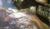 Randonnée Marche Aywaille - BE - Ninglinspo - Chefna - Fonds de Quareux - Photo 17