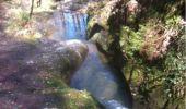 Randonnée Marche Aywaille - BE - Ninglinspo - Chefna - Fonds de Quareux - Photo 16