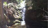 Randonnée Marche Aywaille - BE - Ninglinspo - Chefna - Fonds de Quareux - Photo 13