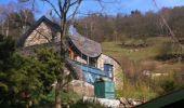 Randonnée Marche Aywaille - BE - Ninglinspo - Chefna - Fonds de Quareux - Photo 2