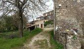 Randonnée Marche OCTON - escandorgue - Photo 16