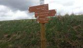 Randonnée Marche OCTON - escandorgue - Photo 2