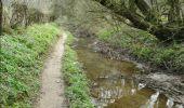 Trail Mountain bike Modave - Rando CONDROZ - VTT - Photo 56