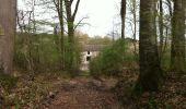 Randonnée Marche LONGPONT - en forêt de Retz_23_Longpont_carrefour Alexandre Dumas_AR - Photo 1