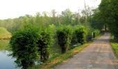 Randonnée Marche LONGPONT - en forêt de Retz_23_Longpont_carrefour Alexandre Dumas_AR - Photo 5