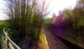 Randonnée Marche LONGPONT - en forêt de Retz_23_Longpont_carrefour Alexandre Dumas_AR - Photo 11
