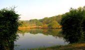 Randonnée Marche LONGPONT - en forêt de Retz_23_Longpont_carrefour Alexandre Dumas_AR - Photo 6