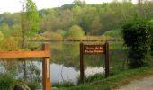Trail Walk LONGPONT - en forêt de Retz_23_Longpont_carrefour Alexandre Dumas_AR - Photo 5