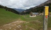 Trail Other activity LANS-EN-VERCORS - pic - Photo 6