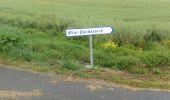 Trail Walk SAINT-JEAN-D'ANGELY - JFT YB Etape10 7-5-2014  - Photo 17