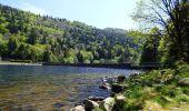 Randonnée Marche METZERAL - Schiessrothried, Altenweiher - Photo 2