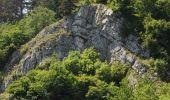 Trail Motor Houyet - Circuit roadbook auto/moto - Paysages et beautés naturelles - 360° - Photo 34