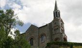 Randonnée Moteur Beauraing - Roadbook auto/moto : églises, chapelles,  abbayes - Photo 18
