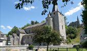 Randonnée Moteur Beauraing - Roadbook auto/moto : églises, chapelles,  abbayes - Photo 13
