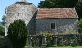 Randonnée Moteur Beauraing - Roadbook auto/moto : églises, chapelles,  abbayes - Photo 14