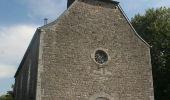 Randonnée Moteur Beauraing - Roadbook auto/moto : églises, chapelles,  abbayes - Photo 20