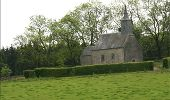 Randonnée Moteur Beauraing - Roadbook auto/moto : églises, chapelles,  abbayes - Photo 28