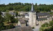 Randonnée Moteur Beauraing - Roadbook auto/moto : églises, chapelles,  abbayes - Photo 17