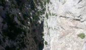 Trail Walk SAINT-PAUL-DE-FENOUILLET - Gorges galamus-Nissol_T - Photo 9
