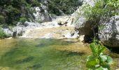 Trail Walk SAINT-PAUL-DE-FENOUILLET - Gorges galamus-Nissol_T - Photo 4