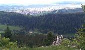 Randonnée Marche Les Verrières - Le grand Taureau - Photo 17
