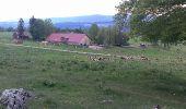 Randonnée Marche Les Verrières - Le grand Taureau - Photo 16
