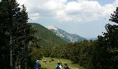 Randonnée Marche AUREL - ventouret - Photo 4