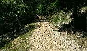 Randonnée Marche AUREL - ventouret - Photo 2