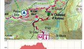 Randonnée Marche PASSY - Tour des Ayères - Passy Plaine-Joux - Photo 2