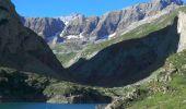Trail Walk GEDRE - Le Pimené par la vallée d'Estaubé  - Gèbre - Photo 6