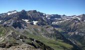Trail Walk GEDRE - Le Pimené par la vallée d'Estaubé  - Gèbre - Photo 3