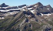 Trail Walk GEDRE - Le Pimené par la vallée d'Estaubé  - Gèbre - Photo 2