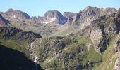 Trail Walk BAGNERES-DE-BIGORRE - Le Cap de Labasset et le lac de Peyrelade - Photo 6