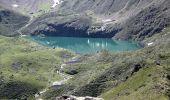 Trail Walk BAGNERES-DE-BIGORRE - Le Cap de Labasset et le lac de Peyrelade - Photo 5
