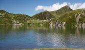 Trail Walk BAGNERES-DE-BIGORRE - Le Cap de Labasset et le lac de Peyrelade - Photo 3
