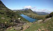 Trail Walk BAGNERES-DE-BIGORRE - Le Cap de Labasset et le lac de Peyrelade - Photo 2