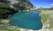 Trail Walk BAGNERES-DE-BIGORRE - Le Cap de Labasset et le lac de Peyrelade - Photo 1