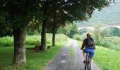 Randonnée V.T.T. ROCROI - Révin - Dames de Meuse - Anchamps - Photo 2