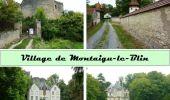Randonnée V.T.T. SAINT-GERAND-LE-PUY - 1ère Saint-Gérando VTT (60 km) - Saint Gérand le Puy - Photo 3