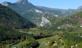 Randonnée Vélo SAINT-ANDRE-LES-ALPES - Le Col des Lecques - St André-les-Alpes  - Photo 1