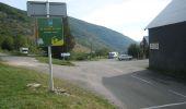 Randonnée Vélo SAINT-GIRONS - Circuit de La Bellongue - St-Girons - Photo 1