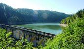 Randonnée V.T.T. POUILLY-LES-NONAINS - La Croix de Saint Martin de Boisy - Photo 4