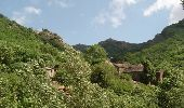 Trail Walk COLOMBIERES-SUR-ORB - Tour des Gorges de Colombières et d'Héric - Photo 3