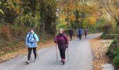 Randonnée Marche Unknown - La plaine du moulin d'Ermenouville - Photo 2