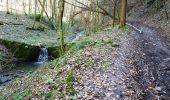 Trail Walk SAINT-MEDARD-EN-FOREZ - La Randonnée des Moulins (2014-VTT-26km) - Saint Médard en Forez - Photo 5
