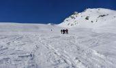Trail Snowshoes GAVARNIE - Le col de Lary - Gavarnie - Photo 6
