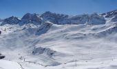 Trail Snowshoes GAVARNIE - Le col de Lary - Gavarnie - Photo 4