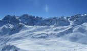 Trail Snowshoes GAVARNIE - Pic de la Montagnette - Gavarnie - Photo 6
