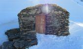 Trail Snowshoes GAVARNIE - Pic de la Montagnette - Gavarnie - Photo 1